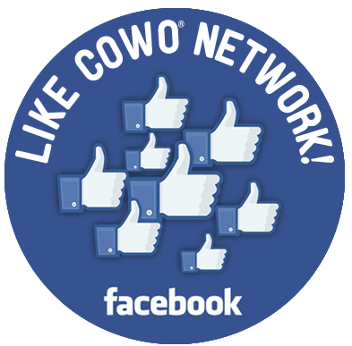 Pagina Facebook Rete Cowo