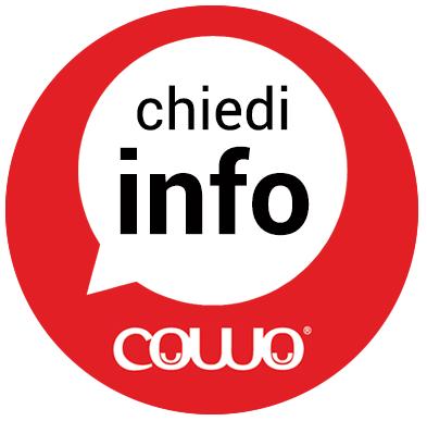 Info Coworking Busto Arsizio